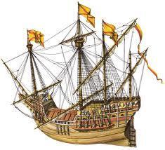 GALION des Vikings du Lock